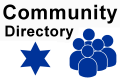 Bayside City Community Directory
