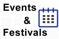 Bayside City Events and Festivals Directory